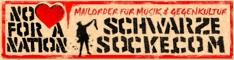 Schwarzesocke.com - Mailorder für Musik & Gegenkultur