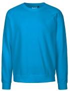 Unisex Sweatshirt Sapphire