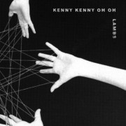 KENNY KENNY OH OH / LAMBS Split-7