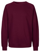 Unisex Sweatshirt  Bordeaux