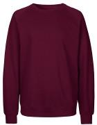 Unisex Sweatshirt  Bordeaux