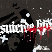 SUICIDE BID - This is the Generation LP