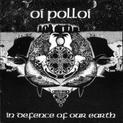 OI POLLOI-  In Defence Of Our Earth LP