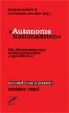 »Autonome Nationalisten« Die Modernisierung neofaschistischer Jugendkultur