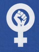 Feminist Fist neu