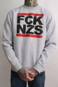 Sweater FCK NZS - Neu