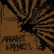 AGAINST EMPIRE - Thiesves and Leeches  LP
