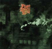 FROM ASHES RISE - s/t LP