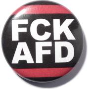FCK AFD (schwarz)