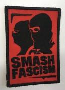 Smash Fascism(gestickt)