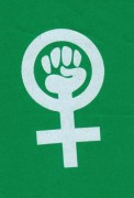 Female Fist
