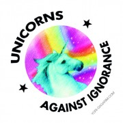 Unicorns IGNORANCE  (30 Stück)