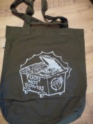 FOOD NOT BOMBS ( Fairtrade )