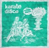 KARATE DISCO - Same