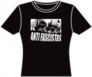 Antifascistas ( FAIRTRADE )