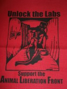 Unlock the Labs - Support the Animal Liberation Front