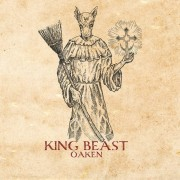 OAKEN - king beast LP
