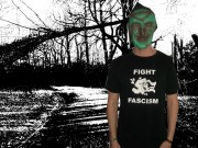 Fight Fascism (FAIRTRADE)