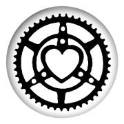 Drooker - Bike Zahnrad
