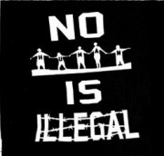 no human is illegal