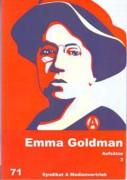 Emma Goldman - Aufsätze 3