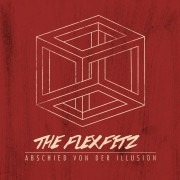 THE FLEXFITZ - abschied von der illusion LP