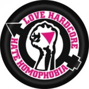 Love Hardcore, Hate Homophobia