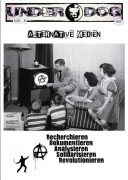 UNDERDOG Nr. 57 - Alternative Medien-