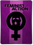 Feminist Action  (30 Stück)