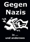 Gegen Nazis in xxx und anderswo (2000 Stück)