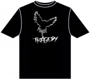 TRAGEDY -Krähe (FAIRTRADE)