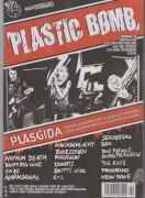 Plastic Bomb Nr. 90 ( Winter 2015 )