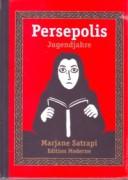 Satrapi: Persepolis 2 - Jugendjahre