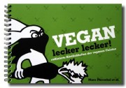 Vegan lecker lecker!