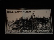Kill Capitalism Before It Kills The Planet