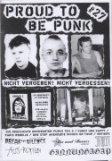 PROUD TO BE PUNK Nr. 27