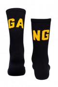 Sixblox Socks Gang Black Orange