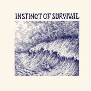 INSTINCT OF SURVIVAL- Call of the Blue Distance LP