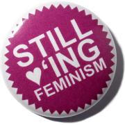 Still loving feminism (lila)