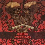 KYLESA / VICTIMS Split-7