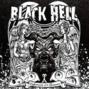 BLACK HELL - Deformers of the Universe LP