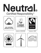 Natural (Fairtrade)