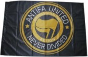 Antifa united - never divided