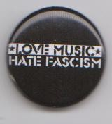 Love Music, Hate Fascism