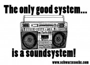 the only good system (30 Stück)