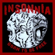 INSONNIA - Born to be Free 10