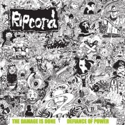 RIPCORD - Discography Vol. 1  LP
