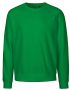 Unisex Sweatshirt  Green