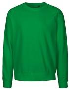 Unisex Sweatshirt  Green