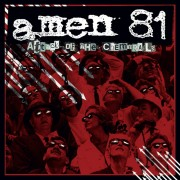 AMEN 81 -Attack of the Chemtrails LP